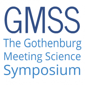 The Gothenburg Meeting Science Symposium